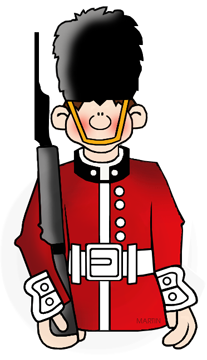 United Kingdom Soldier